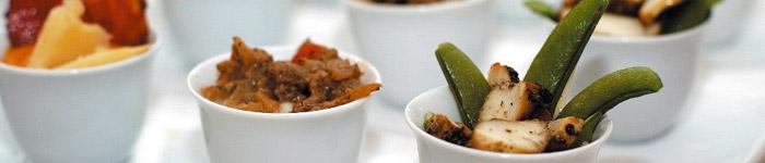 Exportación de Productos Gourmet