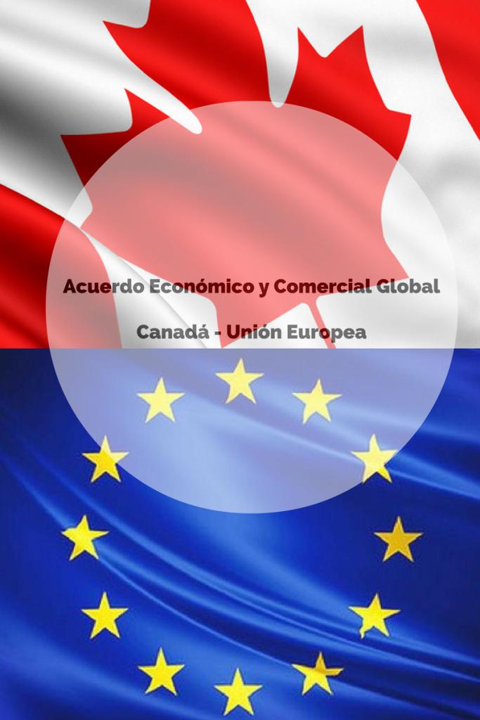 Acuerdo Económico y Comercial Global